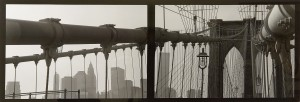 J. Hinton, Brooklyn Bridge Double